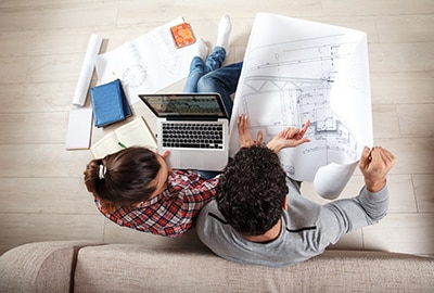 איך תדעו האם ניתן לבנות את בית החלומות שלכם?