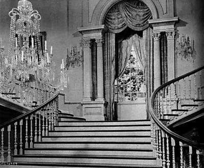 אתגר המדרגות
