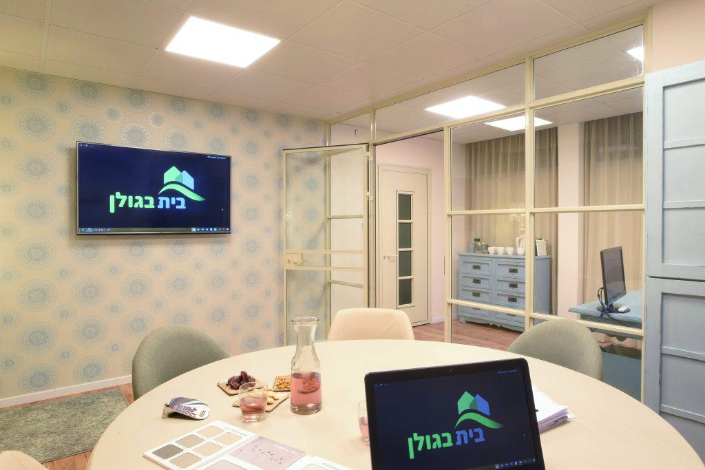 המשרד שלנו – שקיפות שמדברת בעד עצמה